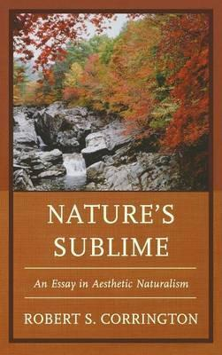 Nature's Sublime