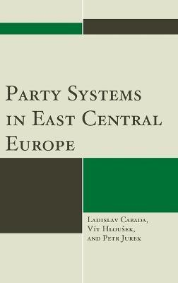 Party Systems in East Central Europe