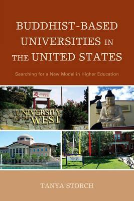 Buddhist-Based Universities in the United States