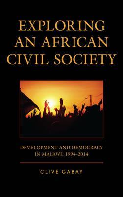 Exploring an African Civil Society