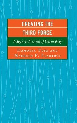 Creating the Third Force