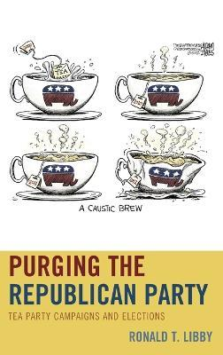Purging the Republican Pparty