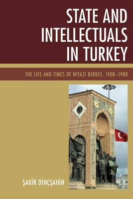 State and Intellectuals in Turkey