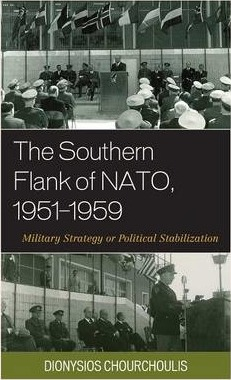 The Southern Flank of NATO, 1951-1959