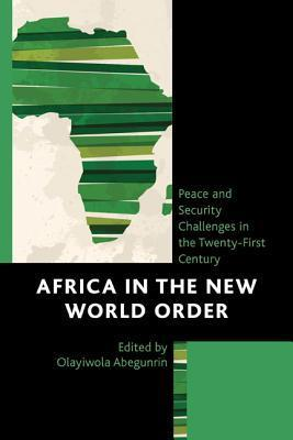 Africa in the New World Order