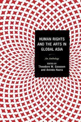Human Rights and the Arts in Global Asia