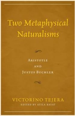 Two Metaphysical Naturalisms