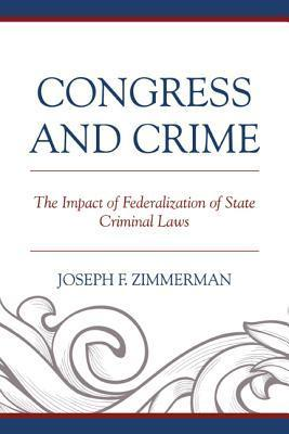 Congress and Crime