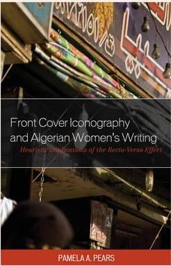 Front Cover Iconography and Algerian Women's Writing