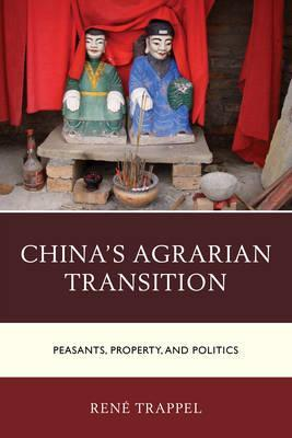 China's Agrarian Transition
