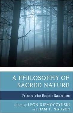 A Philosophy of Sacred Nature