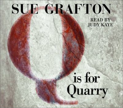 CD: Q is for Quarry