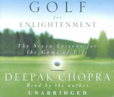 CD: Golf for Enlightenment (Uab)