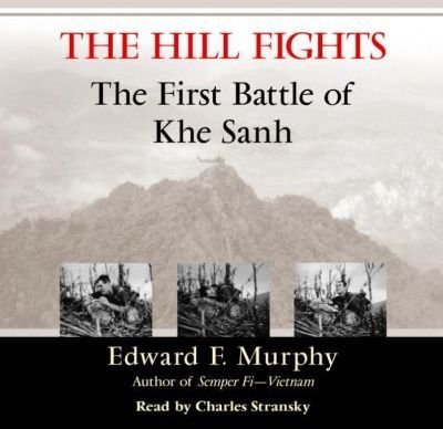 Hill Fights, the (CD)