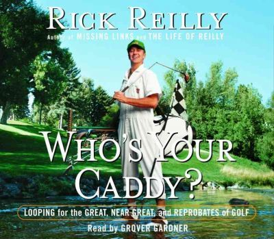 CD: Who's Your Caddy? (AB)