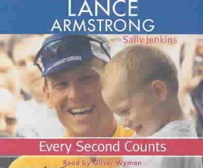 CD: Every Second Counts