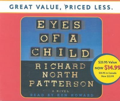 CD: Eyes of a Child