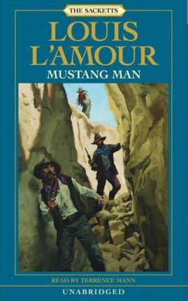 Audio: Mustang Man (Uab)