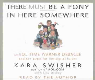 CD: There Must be a Pony in Here So
