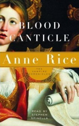 Audio: Blood Canticle