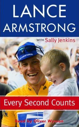 Audio: Every Second Counts