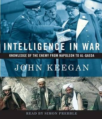 CD: Intelligence in War