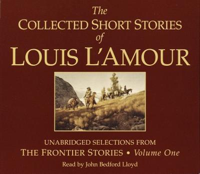 CD: Collected Short Stories Vol 1