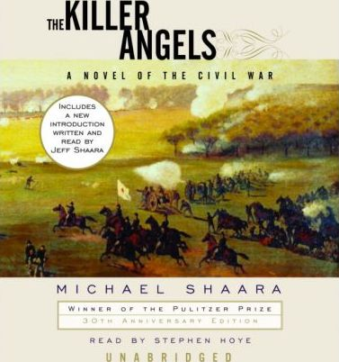 The Killer Angels (Uunabridged)