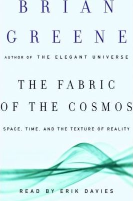 Fabric of the Cosmos, the (CS)