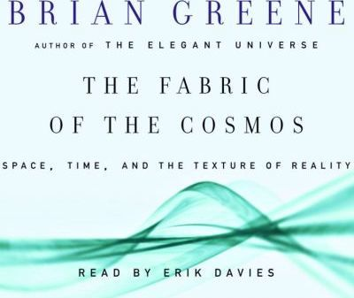 Fabric of the Cosmos, the (CD)