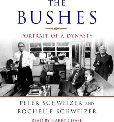 Bushes, the (CD)