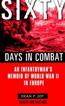 Sixty Days in Combat (CS)
