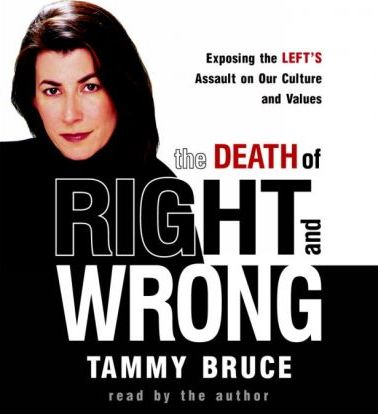 Death of Right and Wrong (CD)