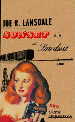 Sunset and Sawdust