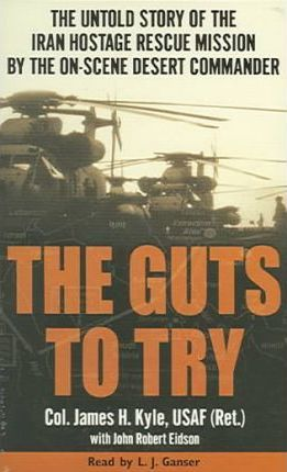 The Guts to Try
