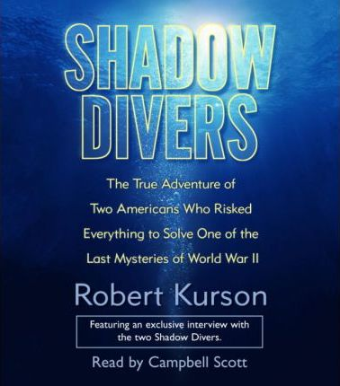 Shadow Divers (CD)