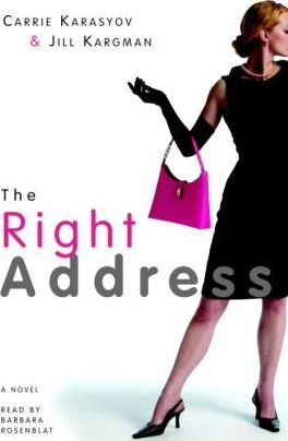 The Right Address (CS)