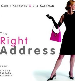 The Right Address (CD)