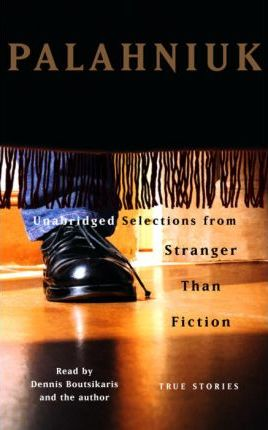 Uab Selections from Stranger (CS)
