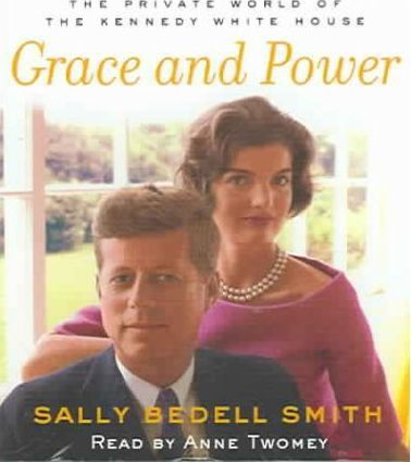 Grace and Power (CD)
