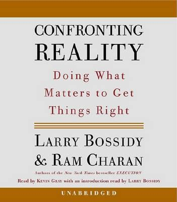 Confronting Reality