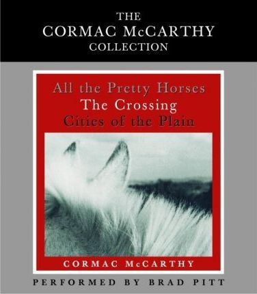 The Cormac McCarthy Value Collection