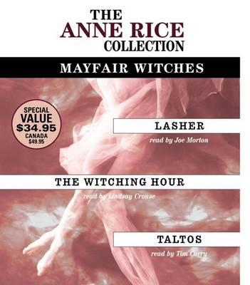 The Anne Rice Collection: Mayfair Witches