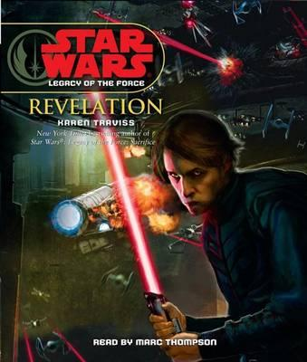 Revelation - Star Wars