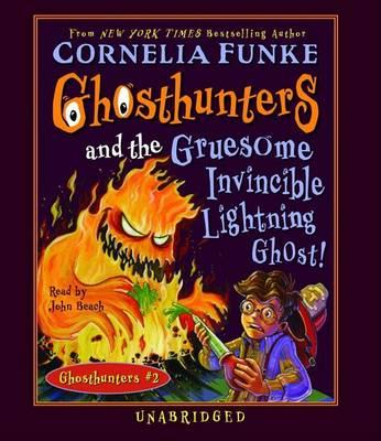 Ghosthunters and the Gruesome Invincible Lighting Ghost