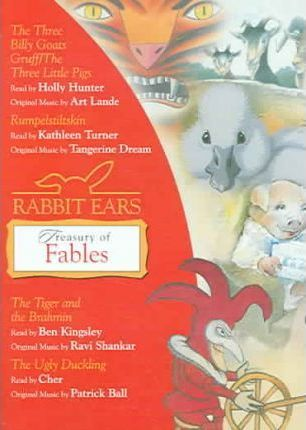 Treasury of Fables