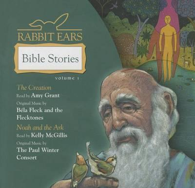 Rabbit Ears Bible Stories: Volume One
