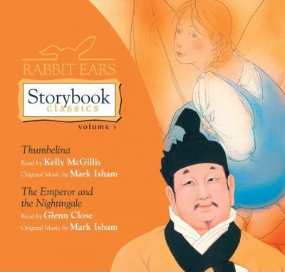 Rabbit Ears Storybook Classics: Volume One