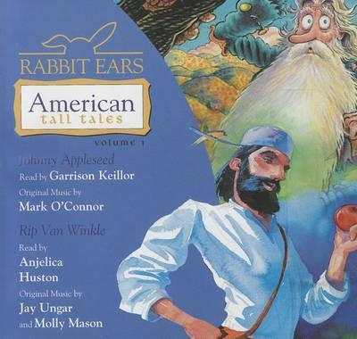 Rabbit Ears American Tall Tales: Volume One