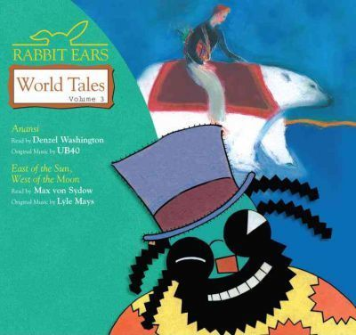 Rabbit Ears World Tales: Volume Three